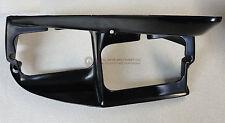 98-02 LS1 Firebird Trans Am Plastic Headlight Bezel Trim RH NEW