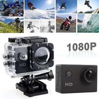 SJ5000 Full HD 1080P 12MP Cam 30M Waterproof Sports Action Camera DV DVR 2.0 MT