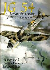 JG 54 - NEW HARDCOVER BOOK