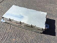 BMW X5 RADIO/CD/DVD/SAT/TV BLUETOOTH MODULE (ULF), P/N 84106969268, E53, 11/00-1