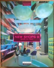 New Shops 9 Made in Italy Edizioni l'Archivolto Silvio San Pietro Paola Gallo