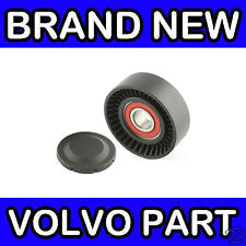 Volvo XC90 (03- Diesel D5) Poly-V Belt Tensioner Pulley