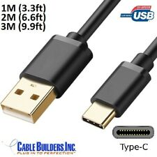 LOT of USB C CABLE 2.0 TYPE C FAST CHARGER 480MB 5V 3A CORD for NINTENDO SWITCH