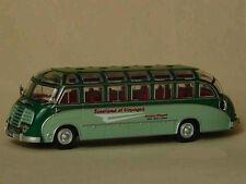 Bus Kassbohrer Setra S8 1951