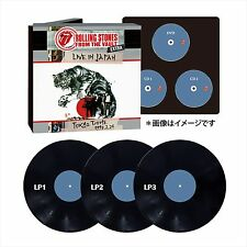 Pre order From The Vault Extra live ROLLING STONES 200set JAPAN ONLY LIMITED BOX