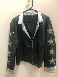 Kiss Costume Starchild Rock the Nation