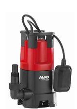 Tauchpumpe AL-KO Drain 7500 Classic Schmutzwassertauchpumpe 112822