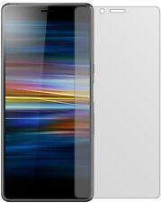 Schutzfolie für Sony Xperia L3 Display Folie matt Displayschutzfolie