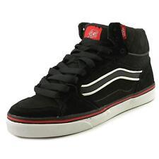VANS Leather Shoes for Men