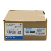 Omron CJ1W-OD211 Output Unit Programmable Logic Controller Module New In Box