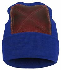 BACKSPIN Function Wear - Beanie / Headspin-Cap - OneSize - royal