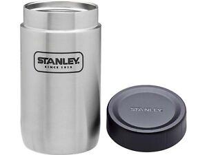 STANLEY Adventure Vacuum Food Jar Essbehälter Mit Kunststoffschraubdeckel 667700