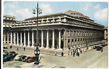 France, Bordeaux, Grand Theatre PPC, Slogan PMK to Miss Hand, Byker, Newcastle