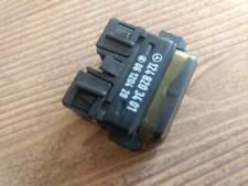 MERCEDES  W124, R129 Interior Alarm Indicator LED Switch 1248203401 E320, SL500