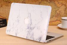 Matt / Leather / Quicksand Hard Case Cover for Macbook Air Pro 11 13 & Retina
