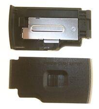 Panasonic LUMIX DMC-G7 Fotocamera Digitale Nero Batteria Cover Coperchio Nuovo