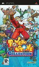 Power Stone Collection PSP UMD PlayStation Video Juego UK release