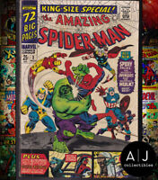 Amazing Spider-Man Annual #3 VG/FN 5.0 (Marvel)