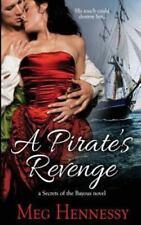 A Pirate's Revenge (Paperback or Softback)