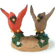 Charming Tails - Noah'S Ark Collection - Nothing Can Dampen Our Love (Cardinals