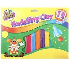 Modelado Arcilla Rayas para Niños Arte Manualidades Scrapbooking Fiesta
