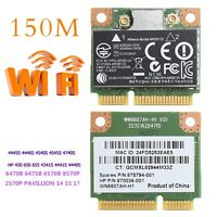 WiFi Wireless PCI-E Card For Atheros AR5B125 SPS 675794-001 HP PN 670036-001