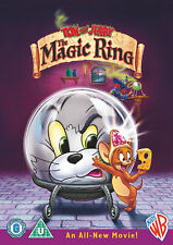 Tom And Jerry: The Magic Ring [2003] (DVD)