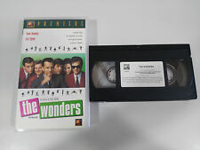 THE WONDERS THAT THING YOU DO TAPE VHS COLECCIONISTA TOM HANKS LIV TYLER