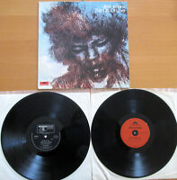 Jimi Hendrix The Cry Of Love  - 2 COPIES - Track 2408 101 & Polydor 2459 397