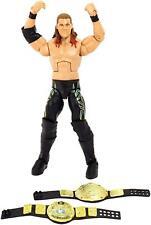WWE Chris Jericho Defining moments Mattel elite wrestling figure