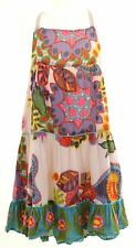 DESIGUAL Girls Sundress 7-8 Years Multicoloured Cotton  AW14