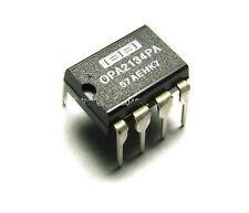 5pcs OPA2134PA BB DIP-8 OPA2134 2134PA OPERATIONAL AMPLIFIERS