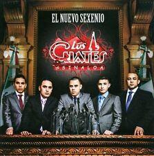 El Nuevo Sexenio by Los Cuates de Sinaloa (CD, Oct-2013, SME U.S. Latin)