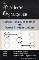 AA. VV =   THE POINDEXTER ORGANIZATION