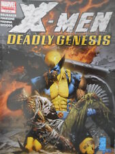 X-Men : Deadly Genesis n°3 2006 ed. Marvel Comics   [G.167]