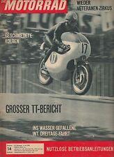 Motorrad 14/ 63 1963 Cross Wipperfürth TT Veteranen Neckarsulm Motorsport Asien