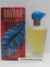 HAVANA POUR ELLE by ARAMIS 1.7 oz EDP SPRAY WOMEN NEW IN BOX 50 ML