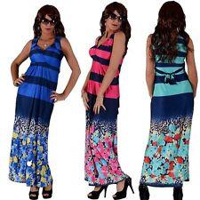 Markenlose geblümte Damenkleider