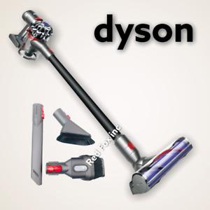 Dyson V7 Motorhead Cordless Cord-Free Vacuum Cleaner - FACTORY REFURBISHED!