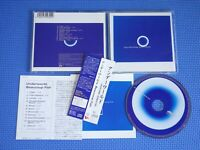 Underworld ‎- Beaucoup Fish, Japan CD Limited Edition