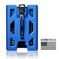 GOVO Badge Holder/Wallet_BLUE( Original seller)