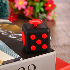 Fidget Cube Dice Cubes Relief Pressure Finger Decompression Toys Gifts
