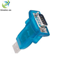NEW CH340G USB 2.0 to 9Pin RS232 COM Port Serial Convert Adapter CH340G