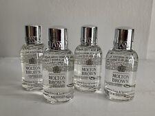 Molton Brown Serene Coco and Sandalwood Bath and Shower Gel 1.7 * 4 (6.8 oz)