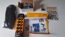 Demag Radio Transmitter DRC-10 D2 77359144