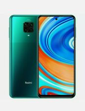 Xiaomi Redmi Note 9 Pro 6GB+64GB Tropical Green Dual sim (Unlocked) Smartphone