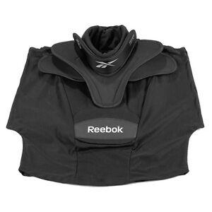 New Reebok TCREEP Pro hockey goalie neck protector junior throat guard goal Jr.