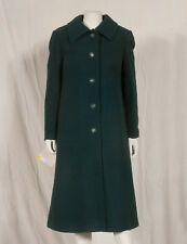 'MEDIAL' 60'S FRENCH VINTAGE COAT UK 12 small 14