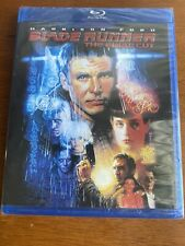 New listing Blade Runner - The Final Cut (Blu-ray Disc, 2011) New Sealed 📀