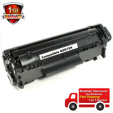 Toner Cartridge for HP 12A Q2612A 1022n 1022nw 3052 3055 M1319f M1319 1018 1020
